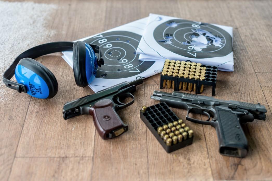 armes de tir