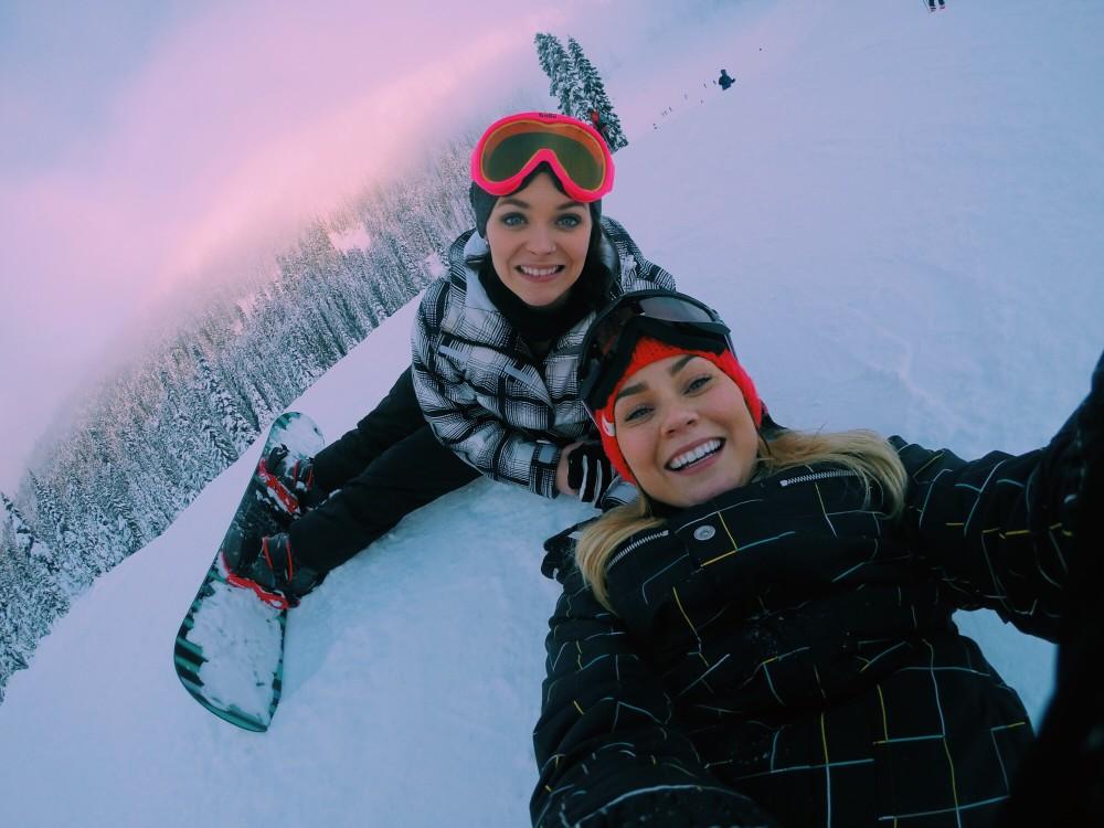 article de ski