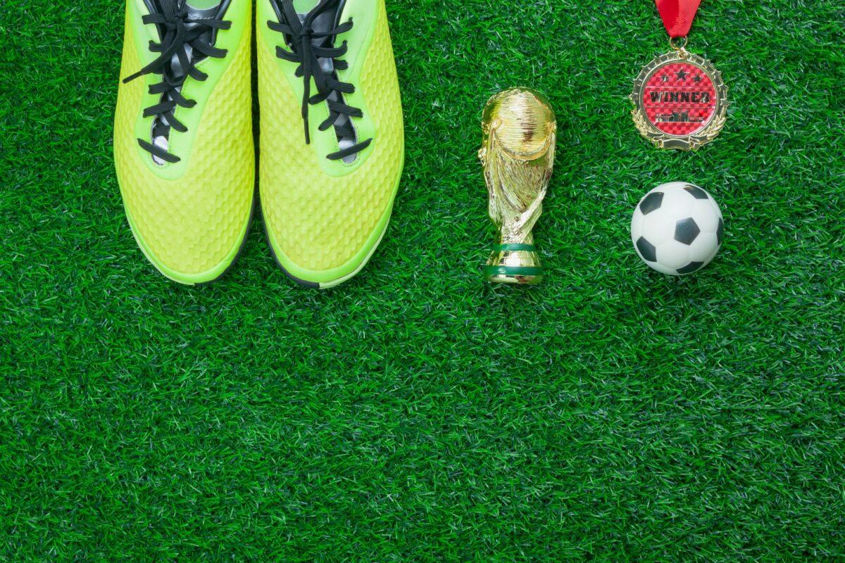 monde du football