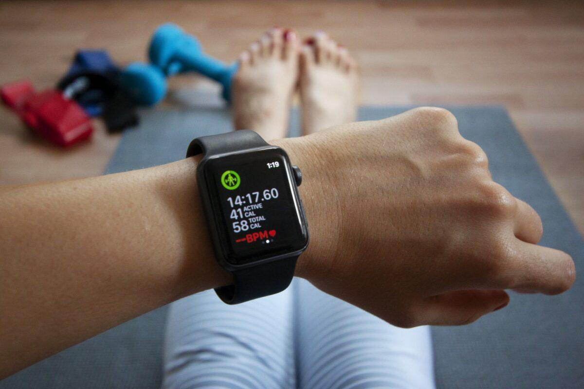montre pour sport
