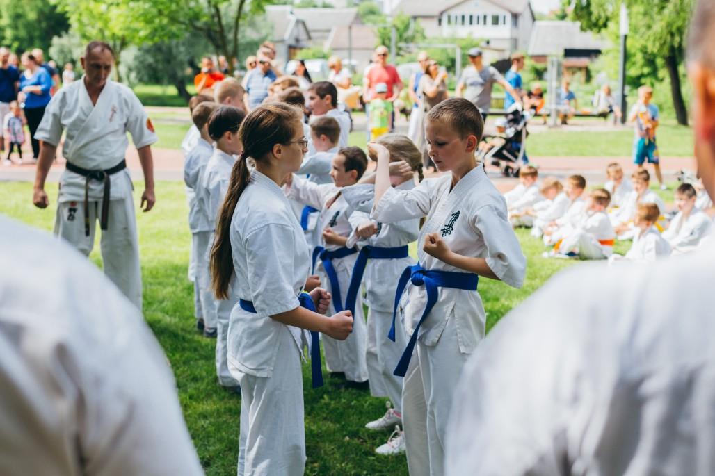 sport pour enfant TDAH
